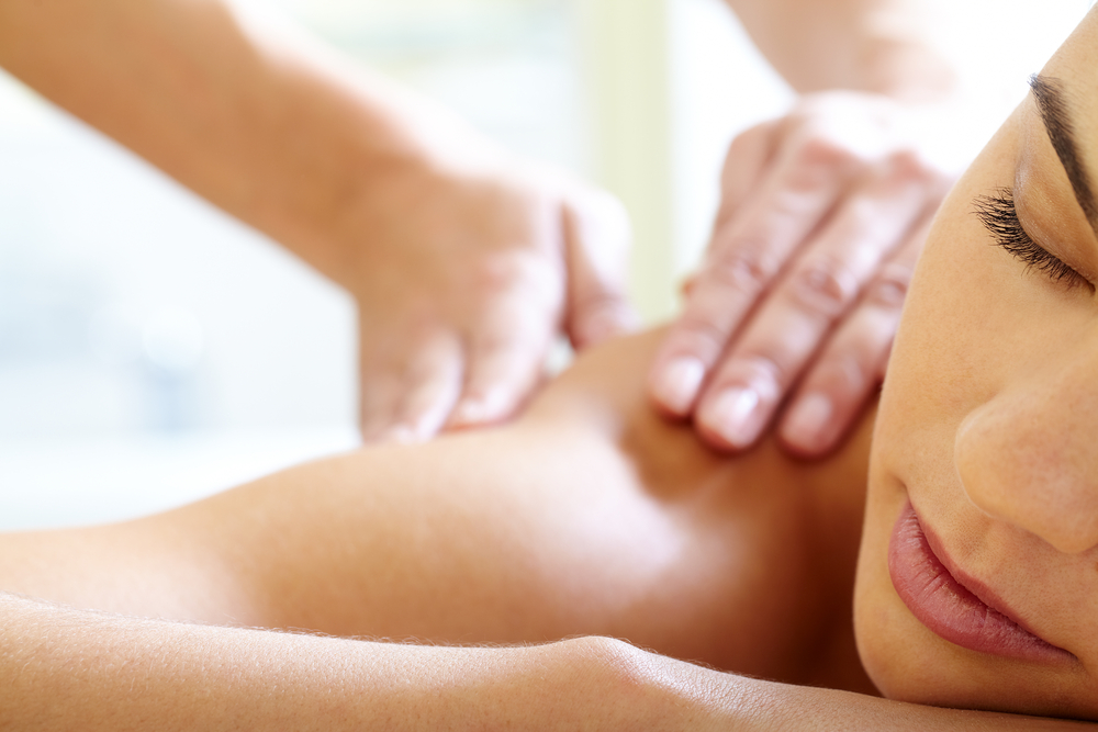 NOVEMBER OFFER! Book an ELEMIS FACIAL at Revive and receive a complimentary back massage worth £29! Call us to book yours.