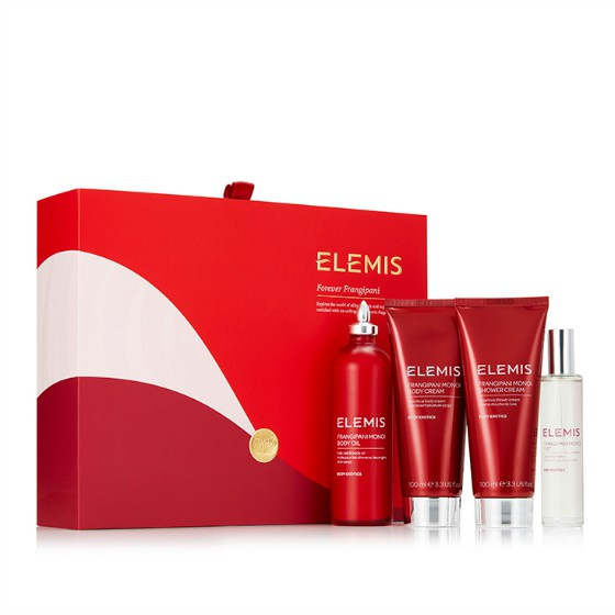 Elemis Gift Boxes now available!