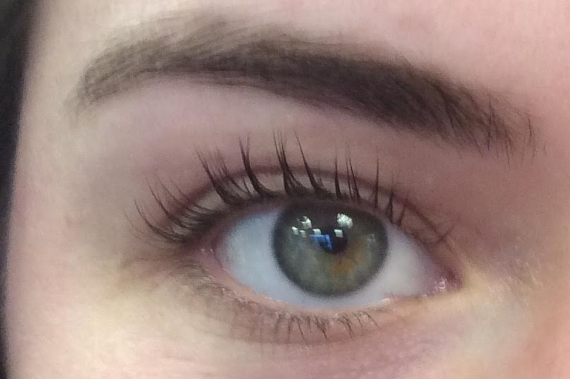 LVL Lashes at Revive