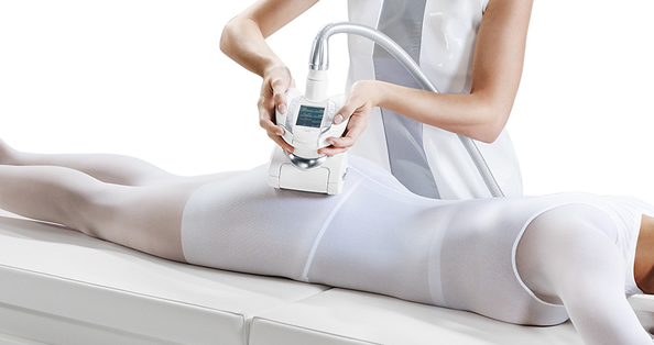 March Offer – 10% off Endermologie courses booked this month!