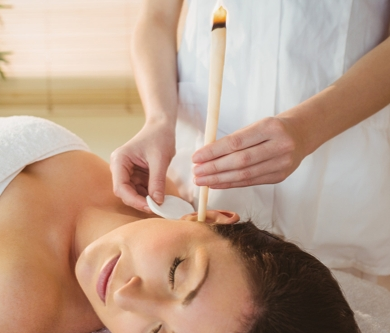 Hopi Ear Candling – what's it all about?